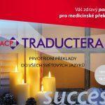 Vánoce přání ACP Traductera