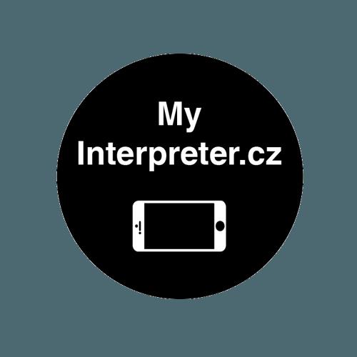 myinterpretercz-logo-med-traductera
